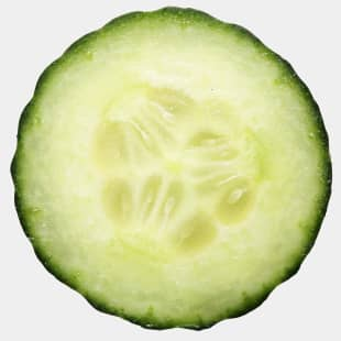 Product Page Key Ingredients: Cucumber Hydrosol