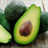 Product Page Key Ingredients: Avocado