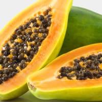Product Page Key Ingredients: Papaya