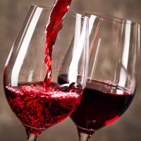 Product Page Key Ingredients: Red Wine