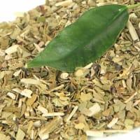 Product Page Key Ingredients: Yerba Mate Tea
