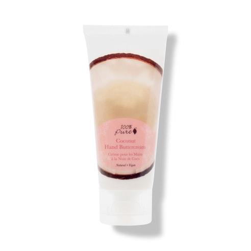 Coconut Butter Soap | 100% PURE
