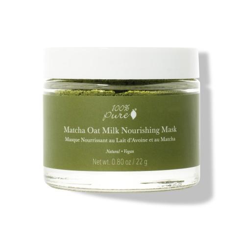 Green Tea Water Bomb Mask | 100% PURE