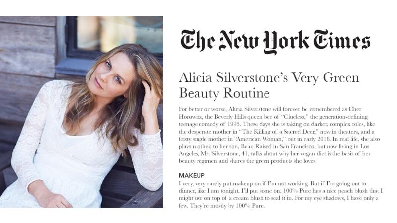 Press Release: NYTimes.com