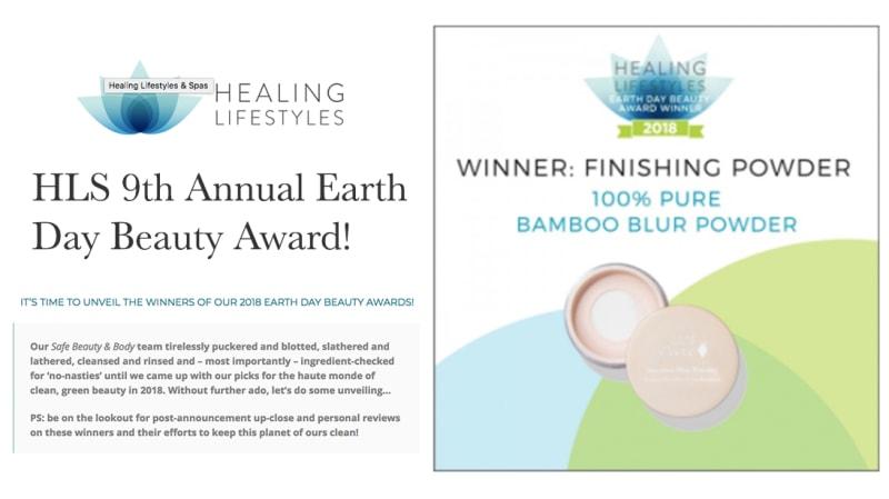 Press Release: healinglifestyles.com