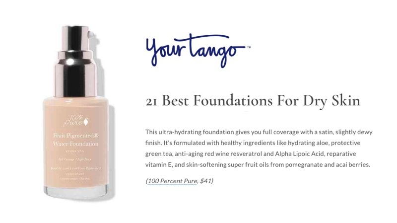 Press Release: YourTango