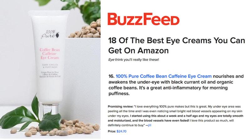 Press Release: BuzzFeed