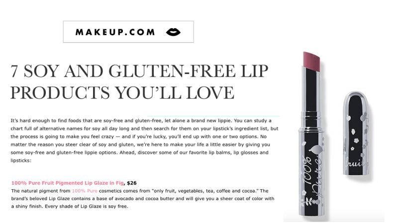Press Release: Makeup.com