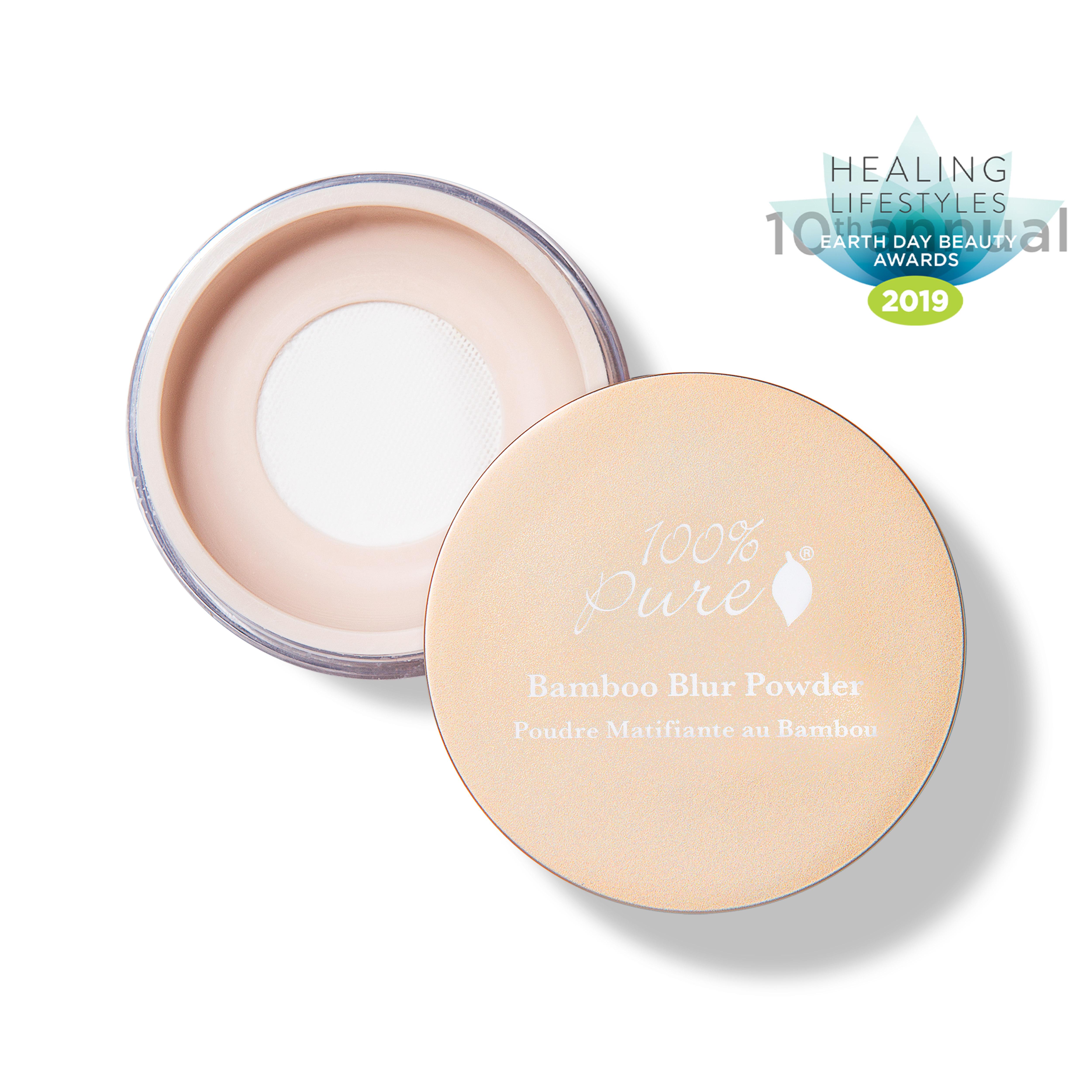 Product Grid - Bamboo Blur Powder