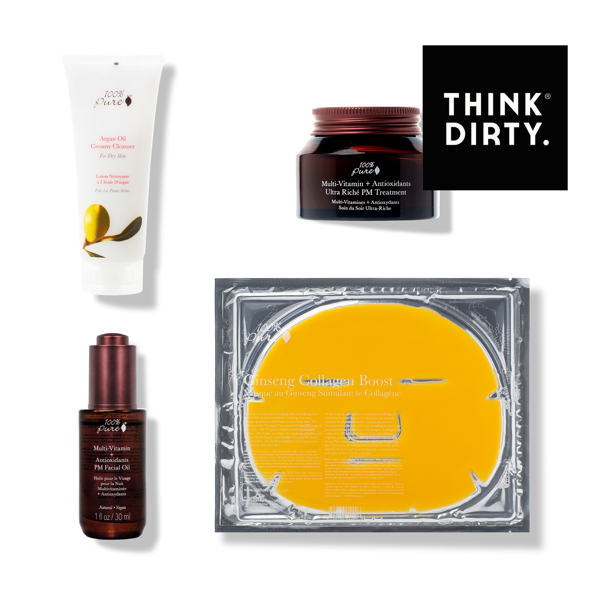 Product Grid - Skin Renewal Set