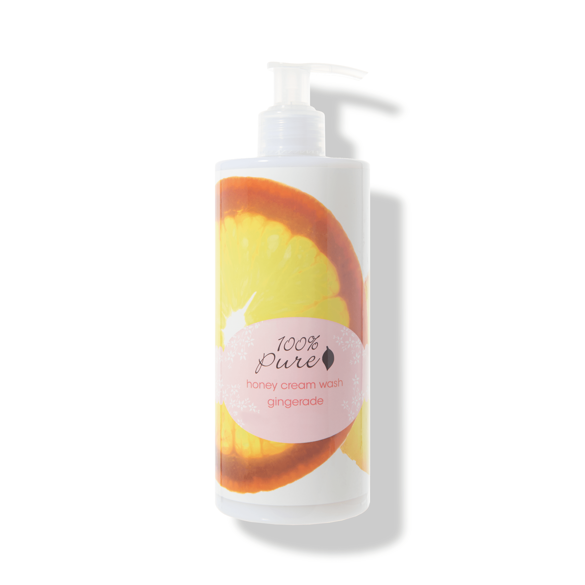 Product Grid - Honey Cream Wash Gingerade
