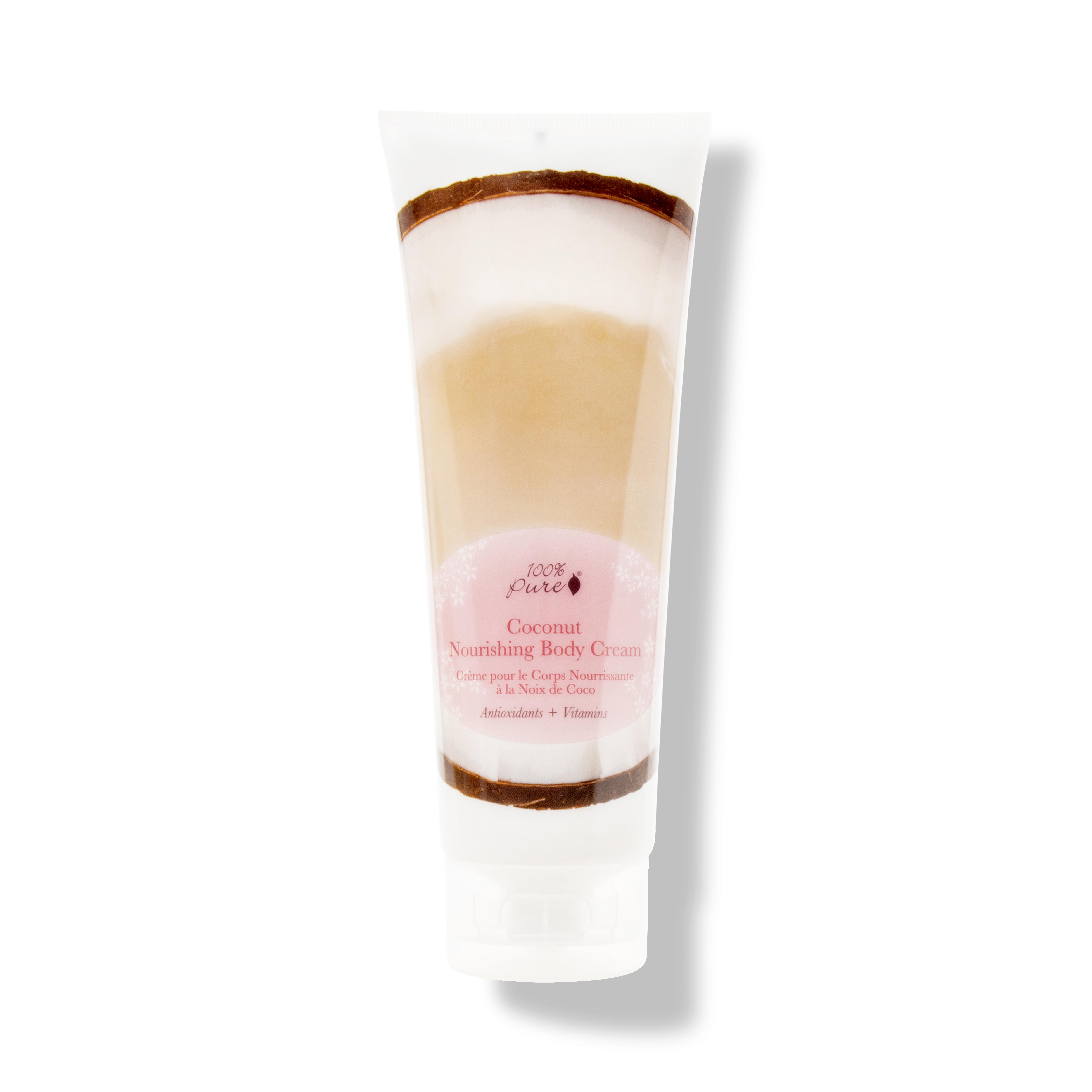 Product Grid - Coconut Nourishing Body Cream