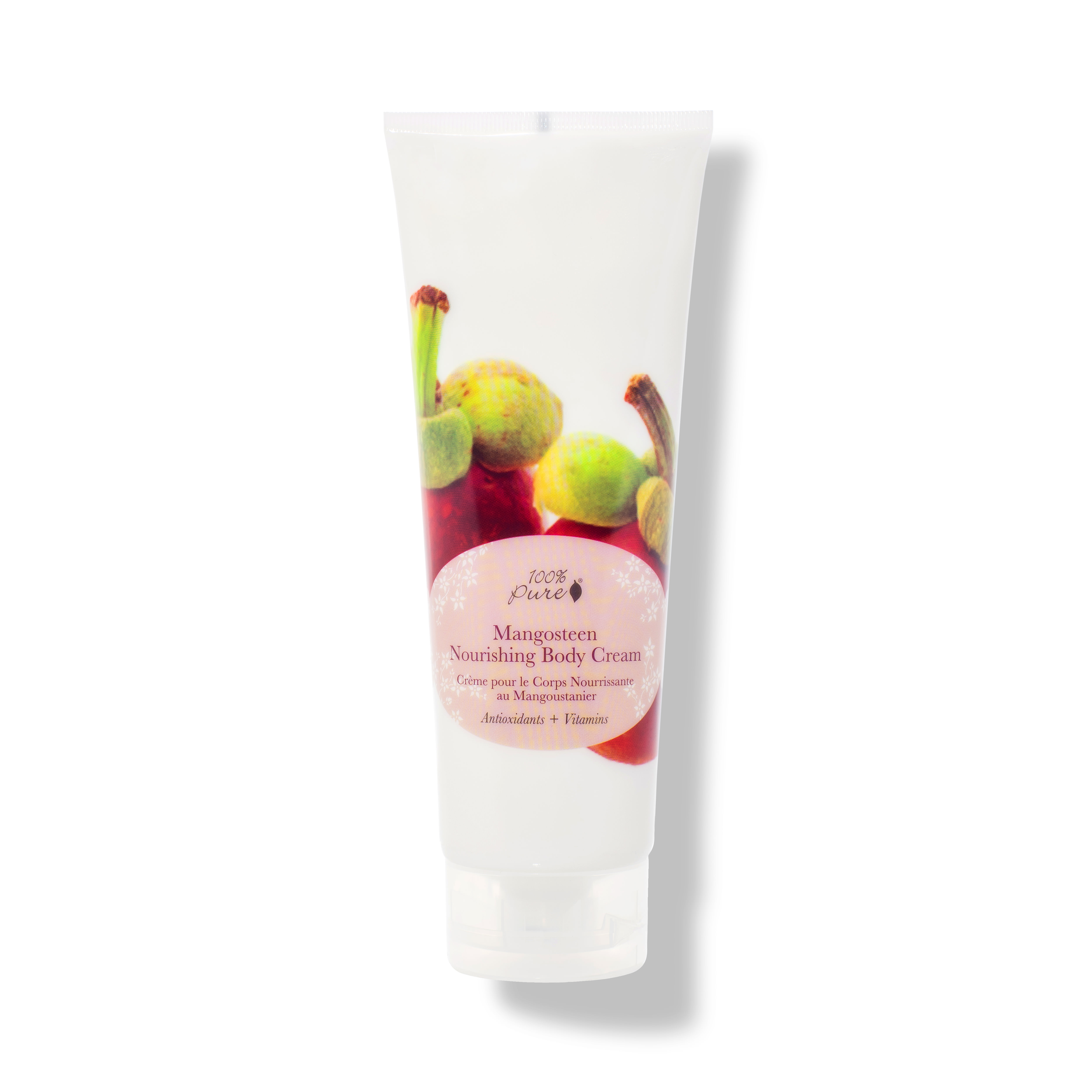 Product Grid - Mangosteen Nourishing Body Cream