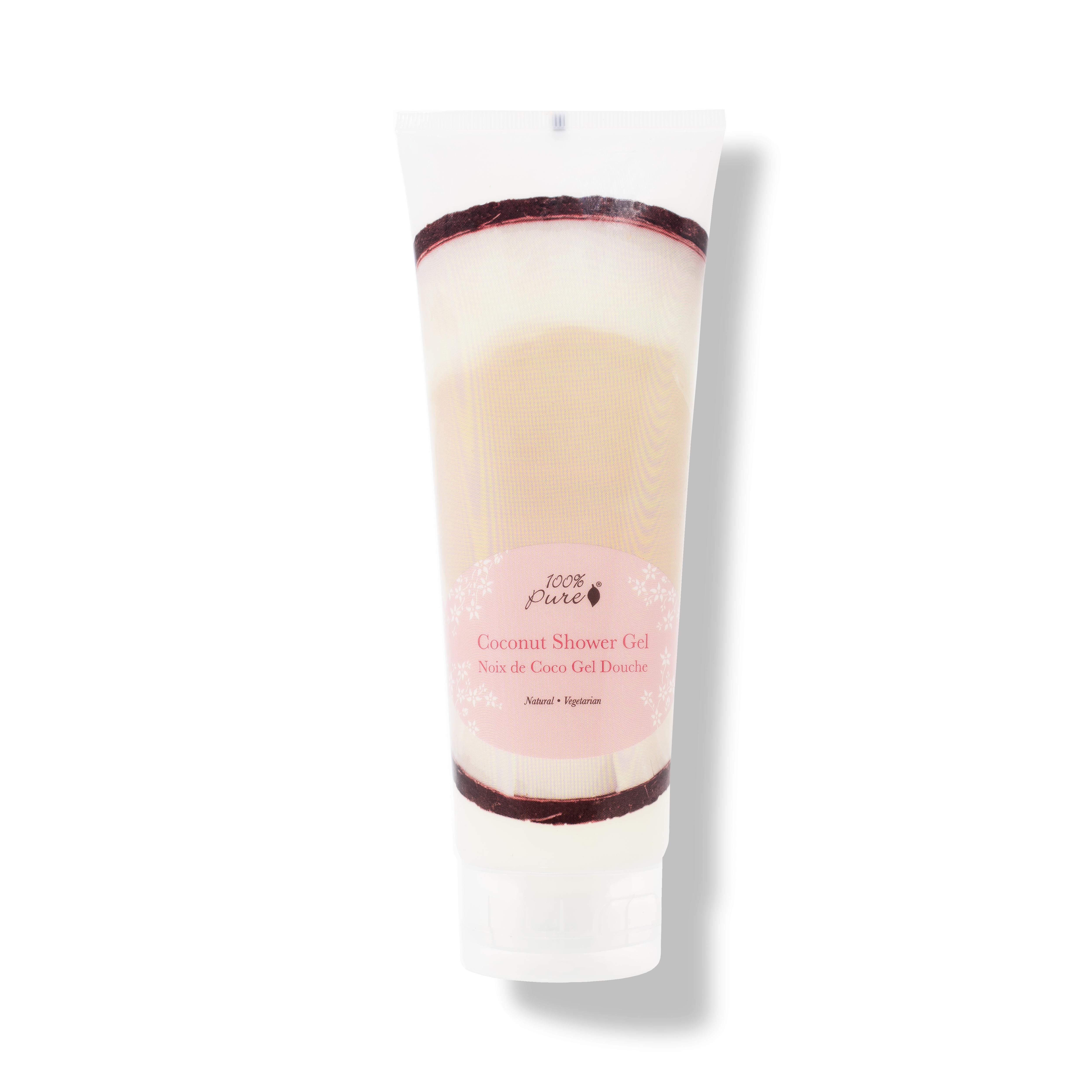 Product Grid - Coconut Shower Gel