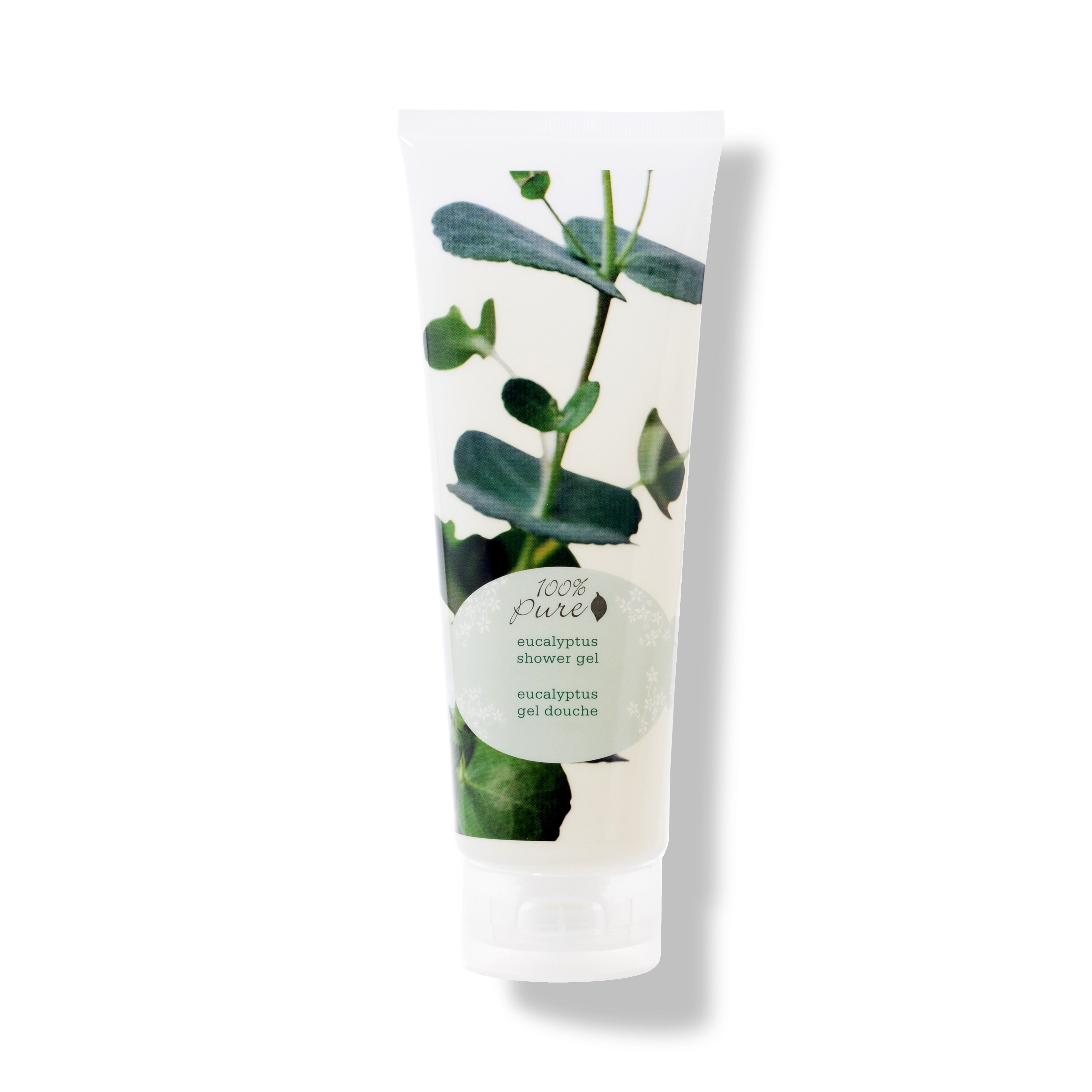 Product Grid - Eucalyptus Shower Gel
