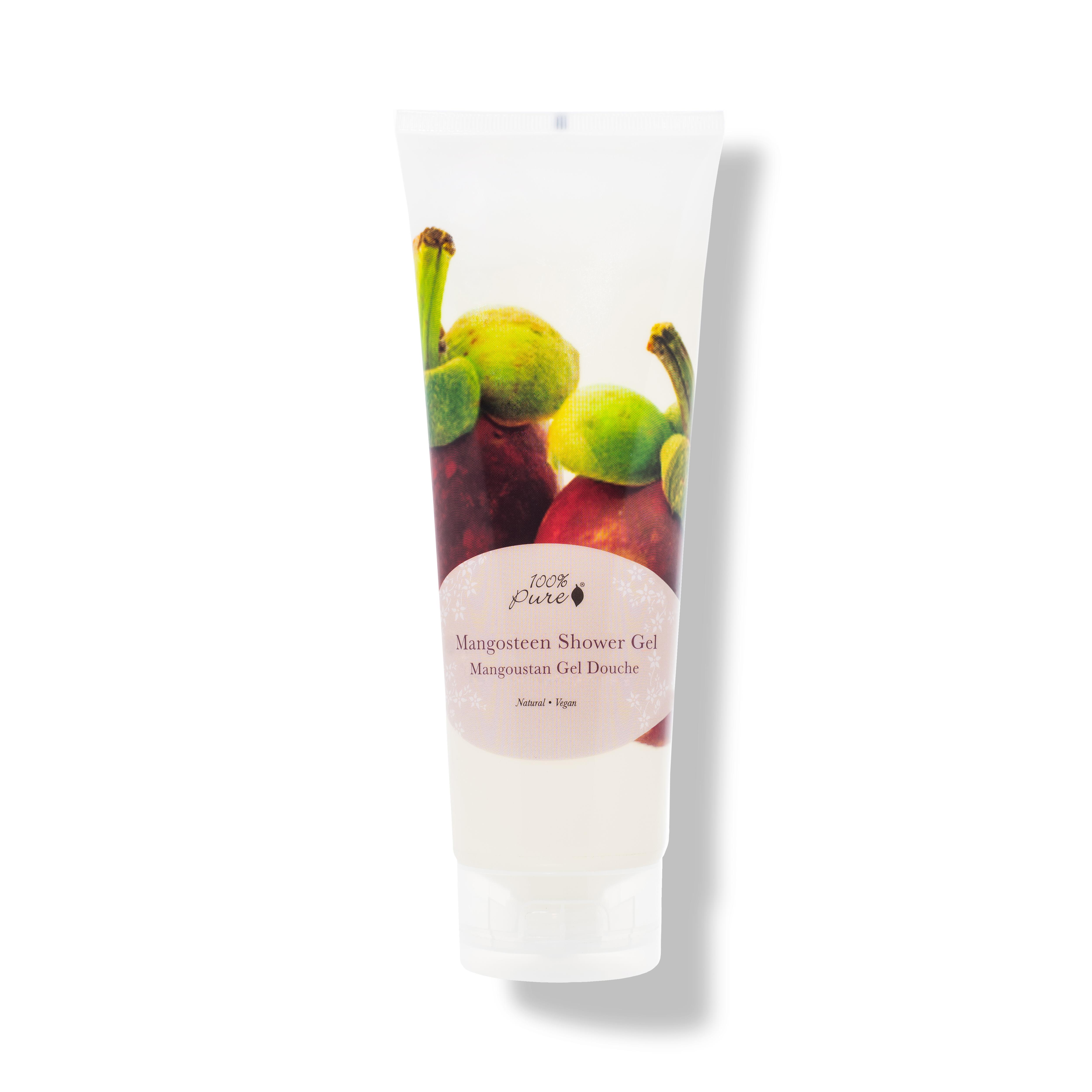 Product Grid - Mangosteen Shower Gel