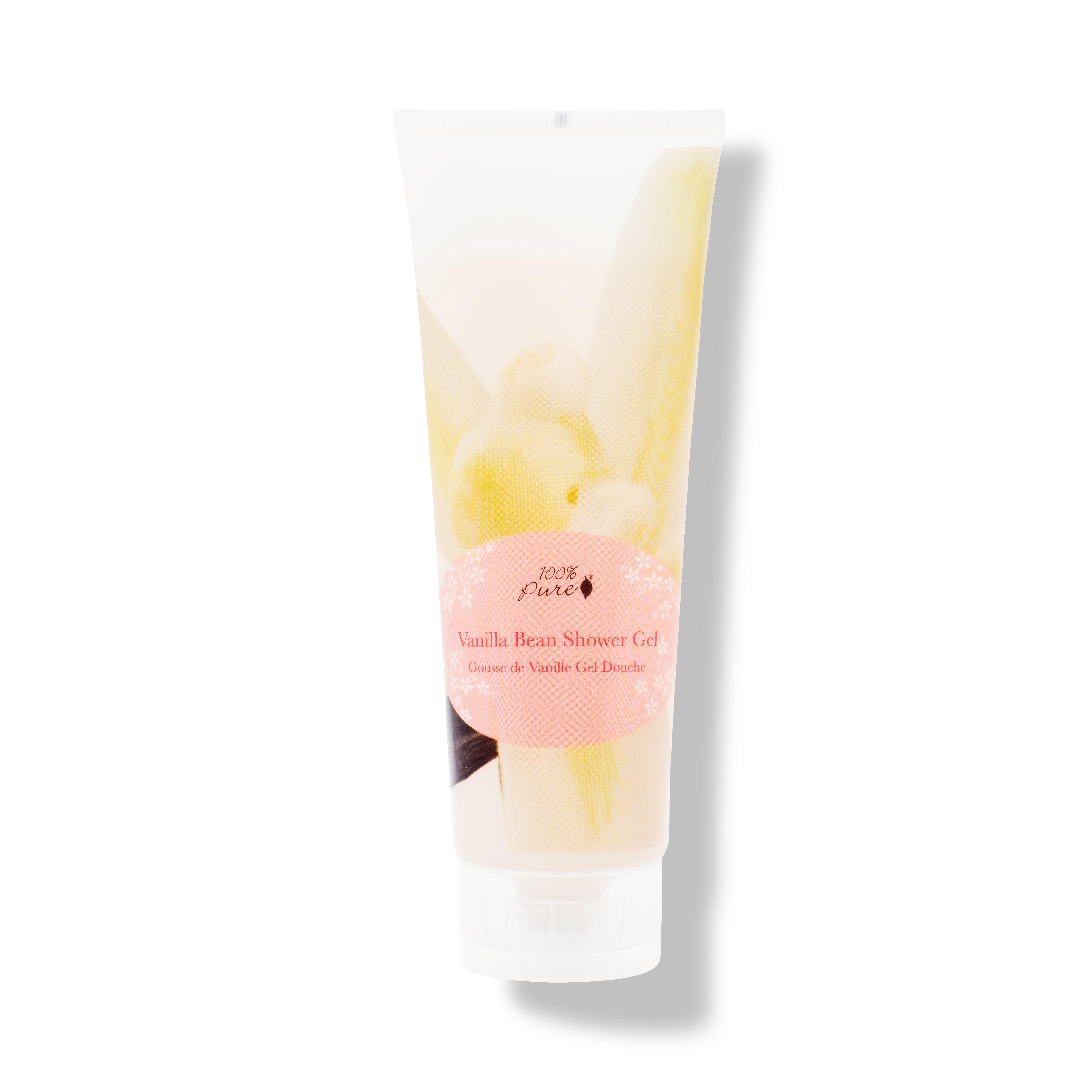 Product Grid - Vanilla Bean Shower Gel