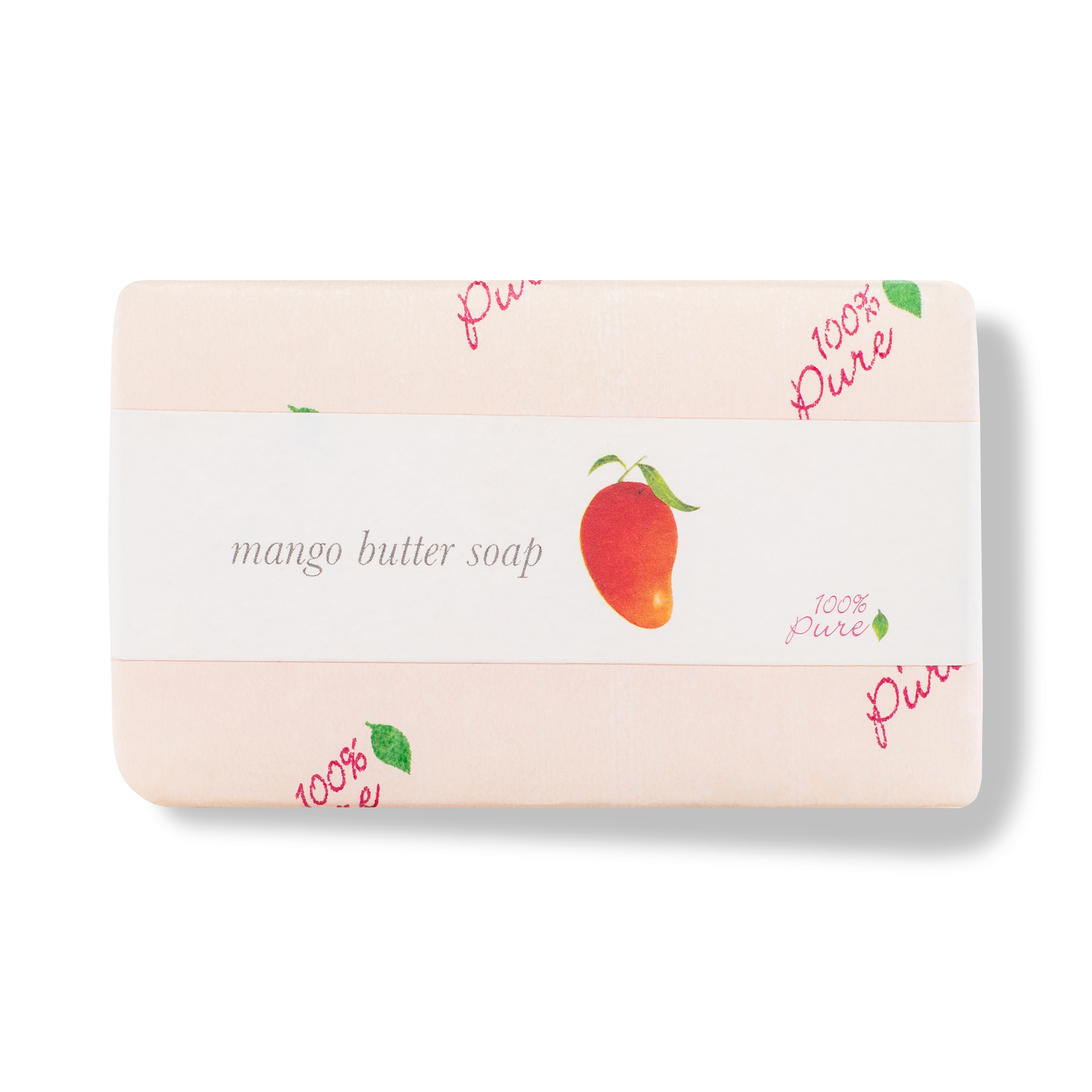 Product Grid - Mango Butter Soap