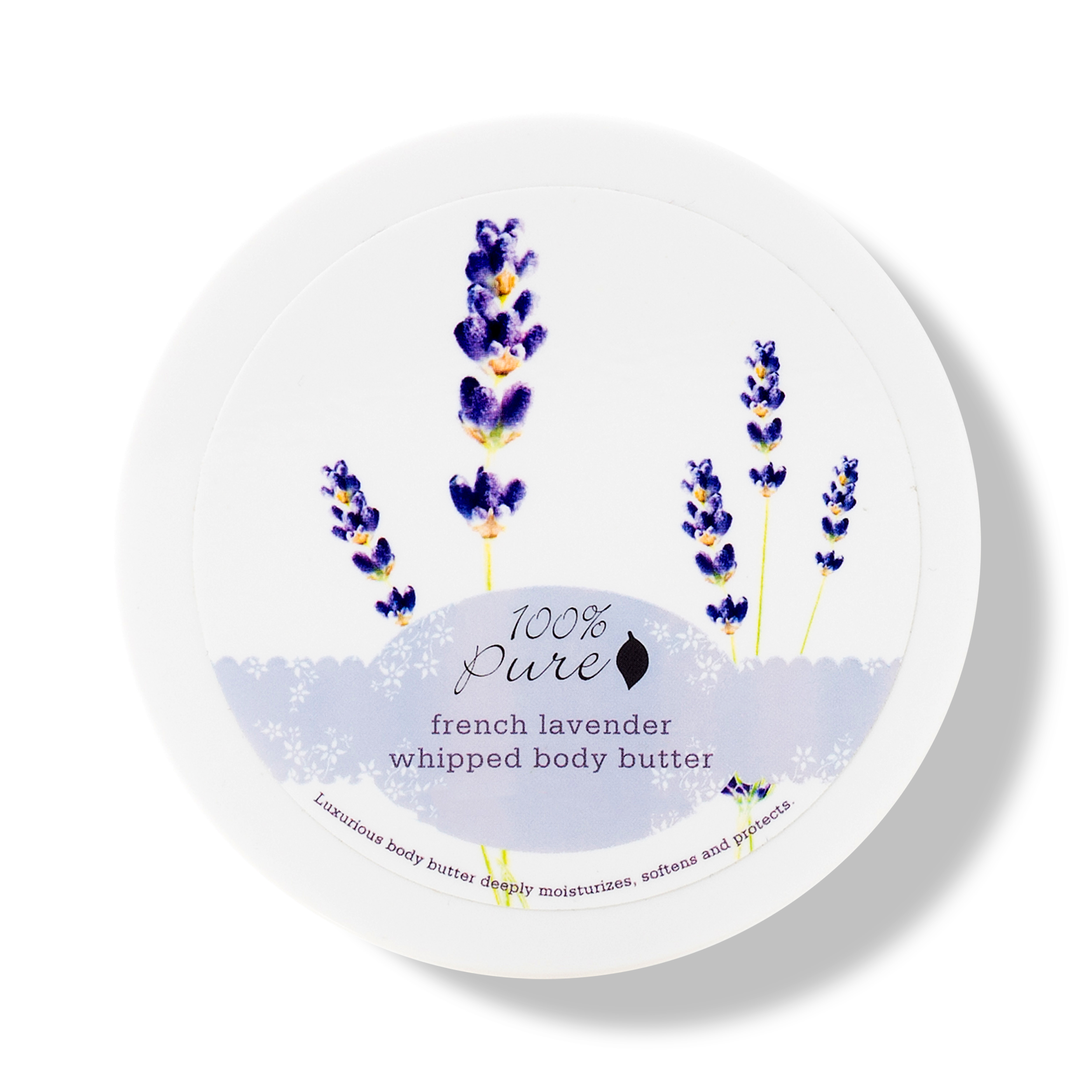 Product Grid - French Lavender Whipped Body Butter