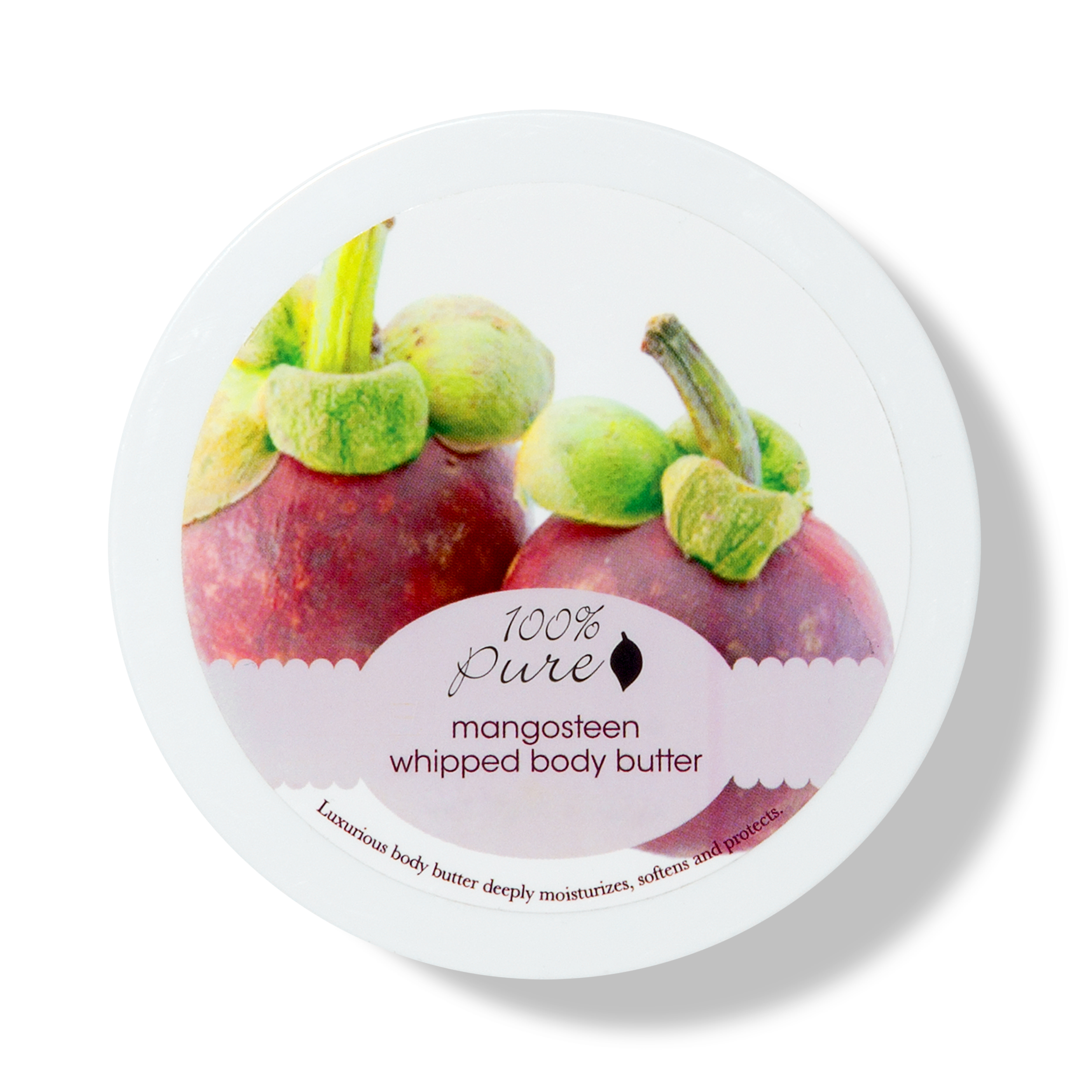 Product Grid - Mangosteen Whipped Body Butter