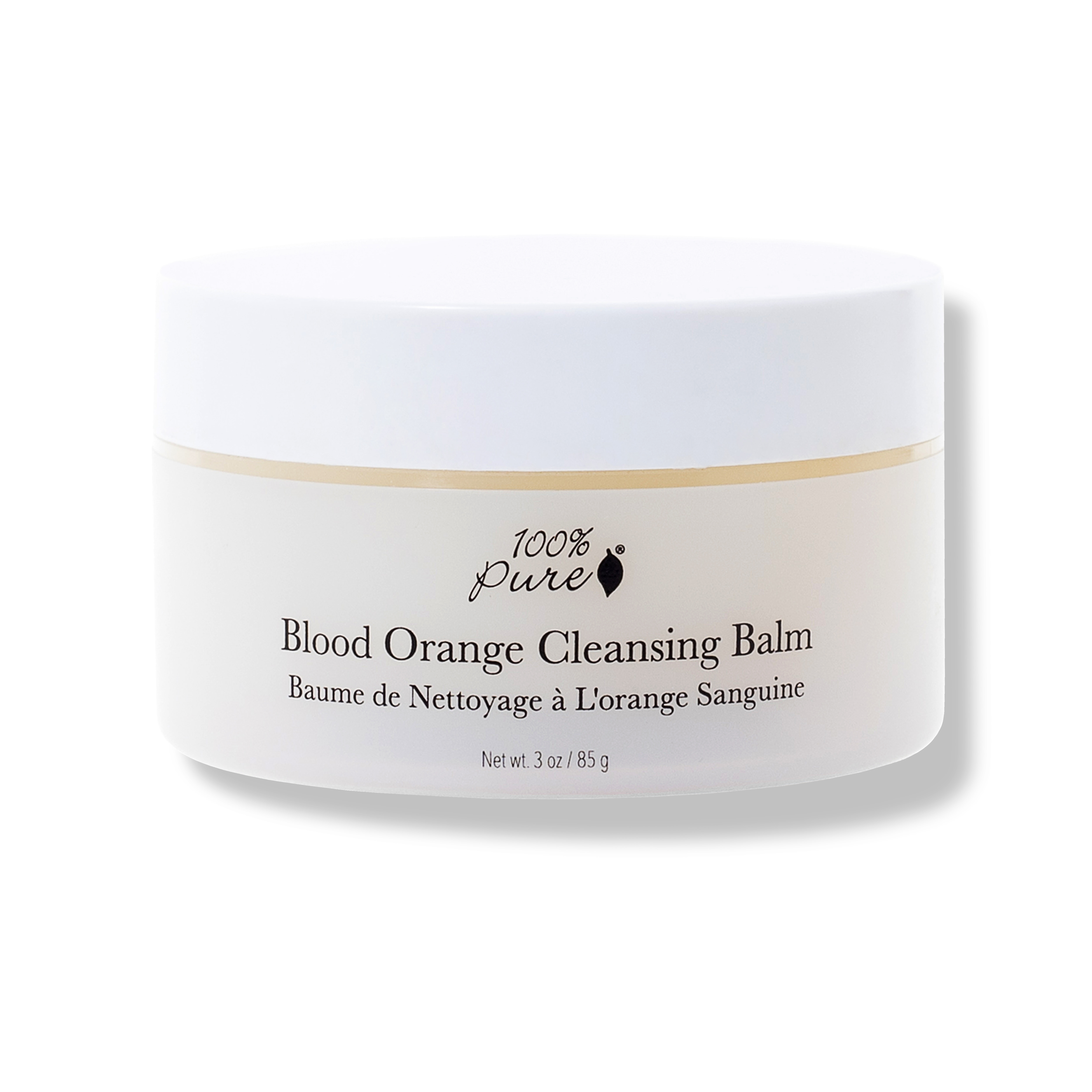 Product Grid - Blood Orange Cleansing Balm
