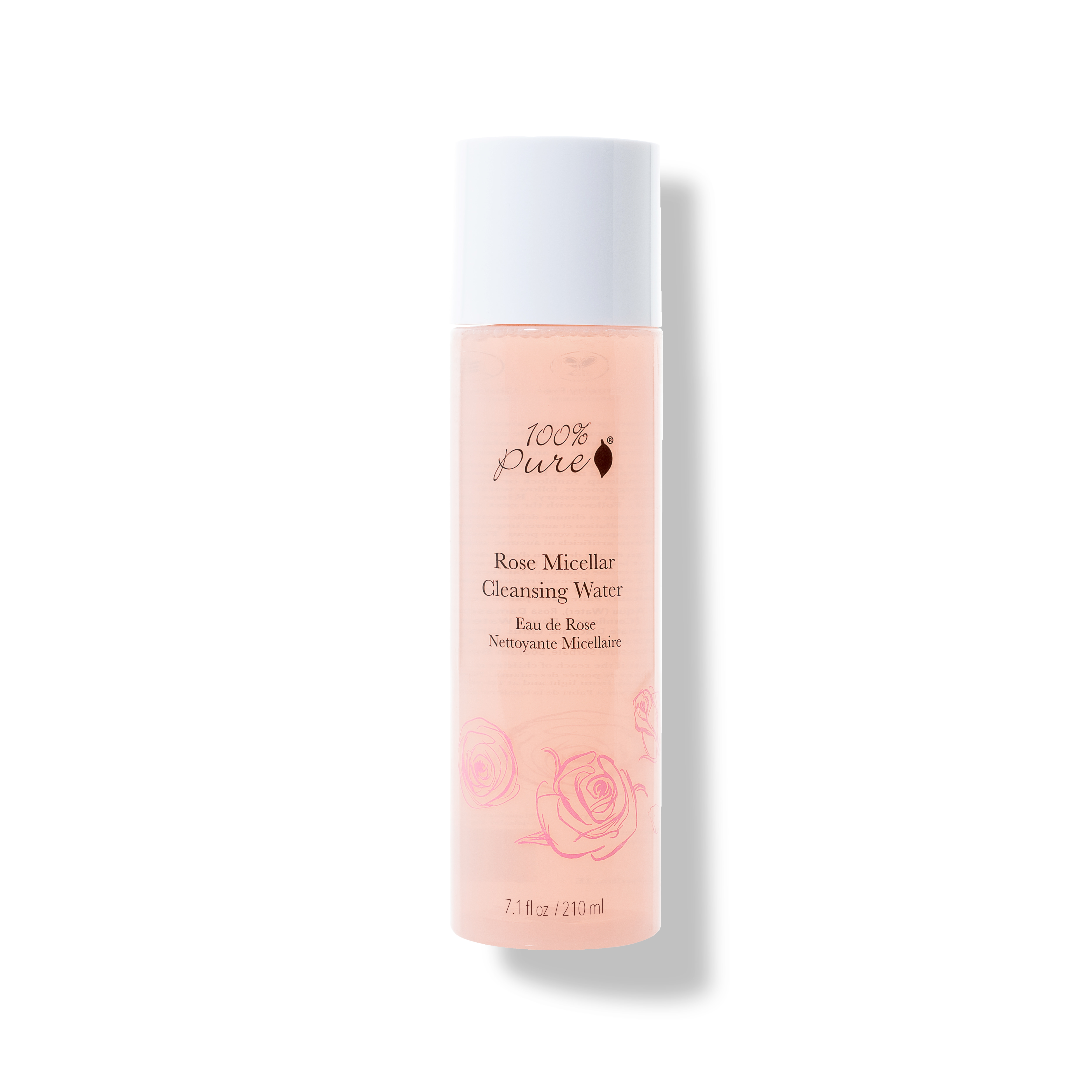 Product Grid - Rose Micellar Cleansing Water