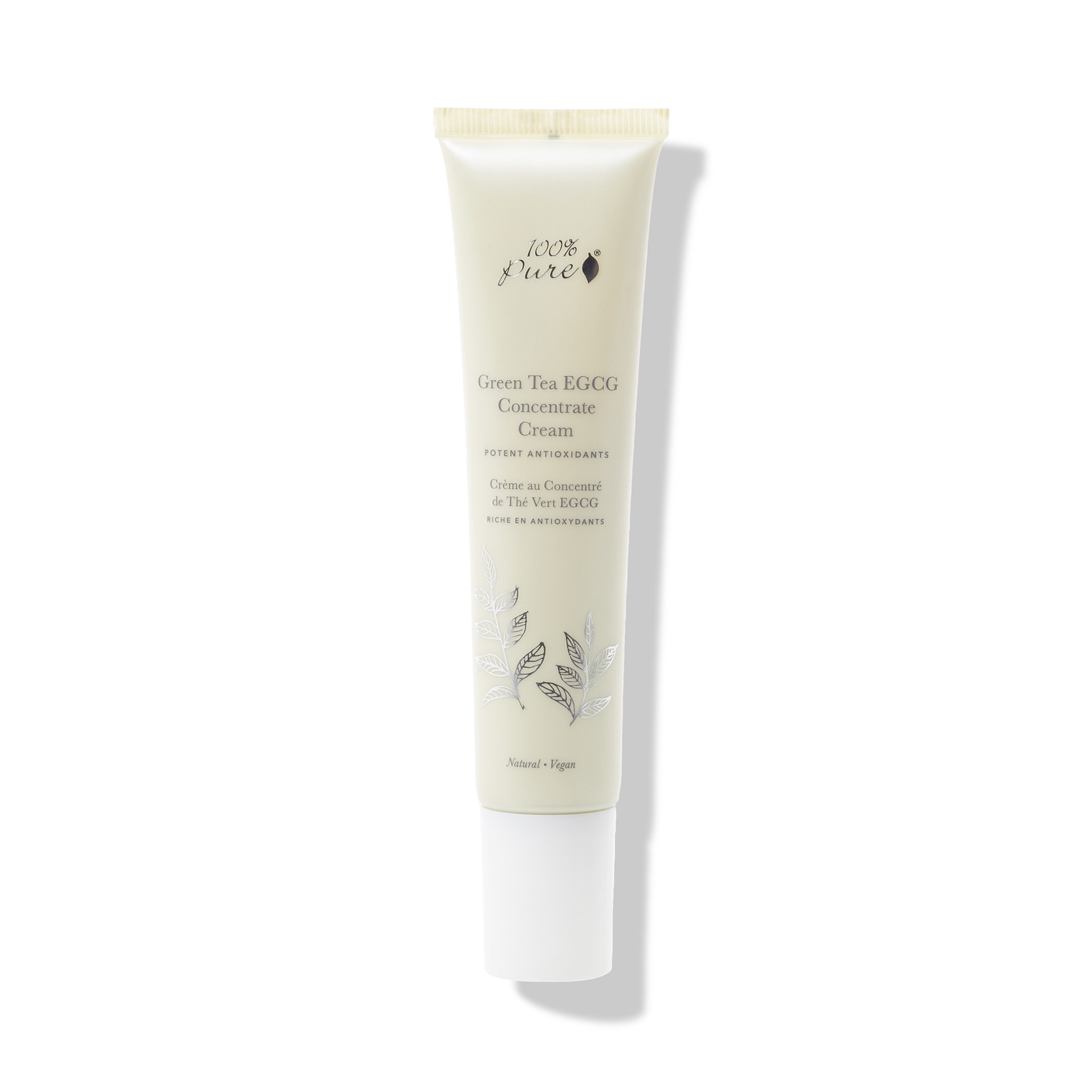 Product Grid - Green Tea EGCG Concentrate Cream