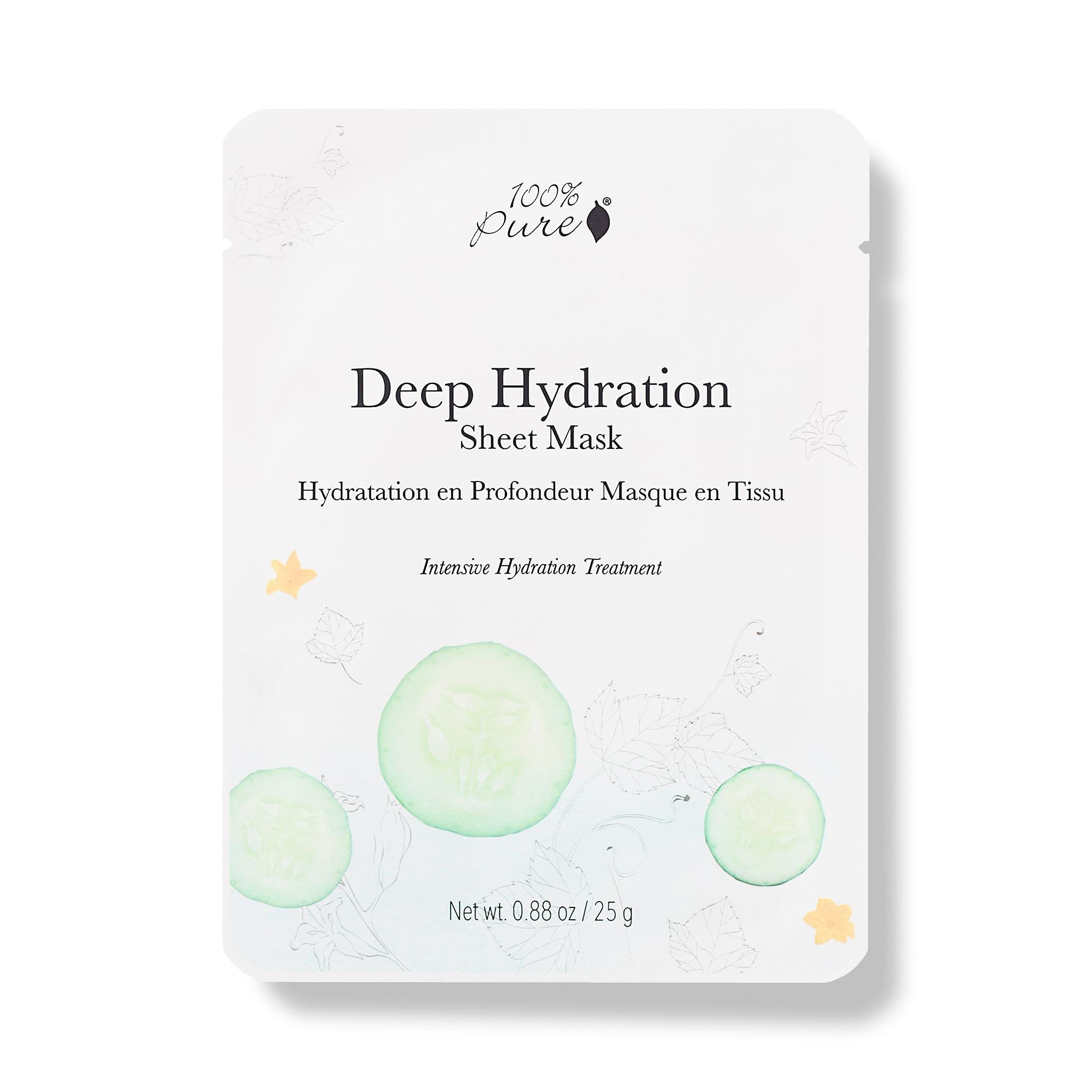 Product Grid - Deep Hydration Sheet Mask