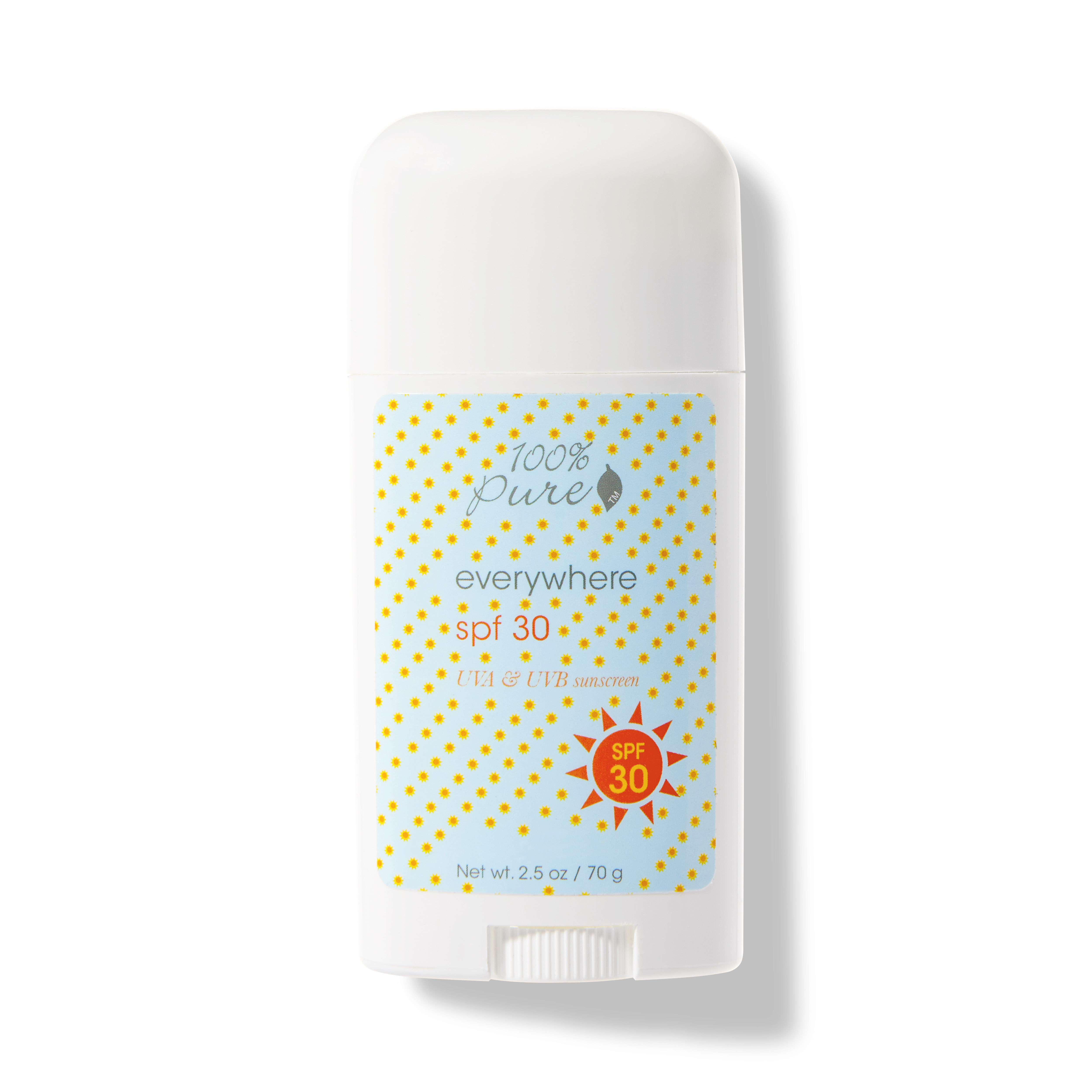 Product Grid - Everywhere Body SPF 30