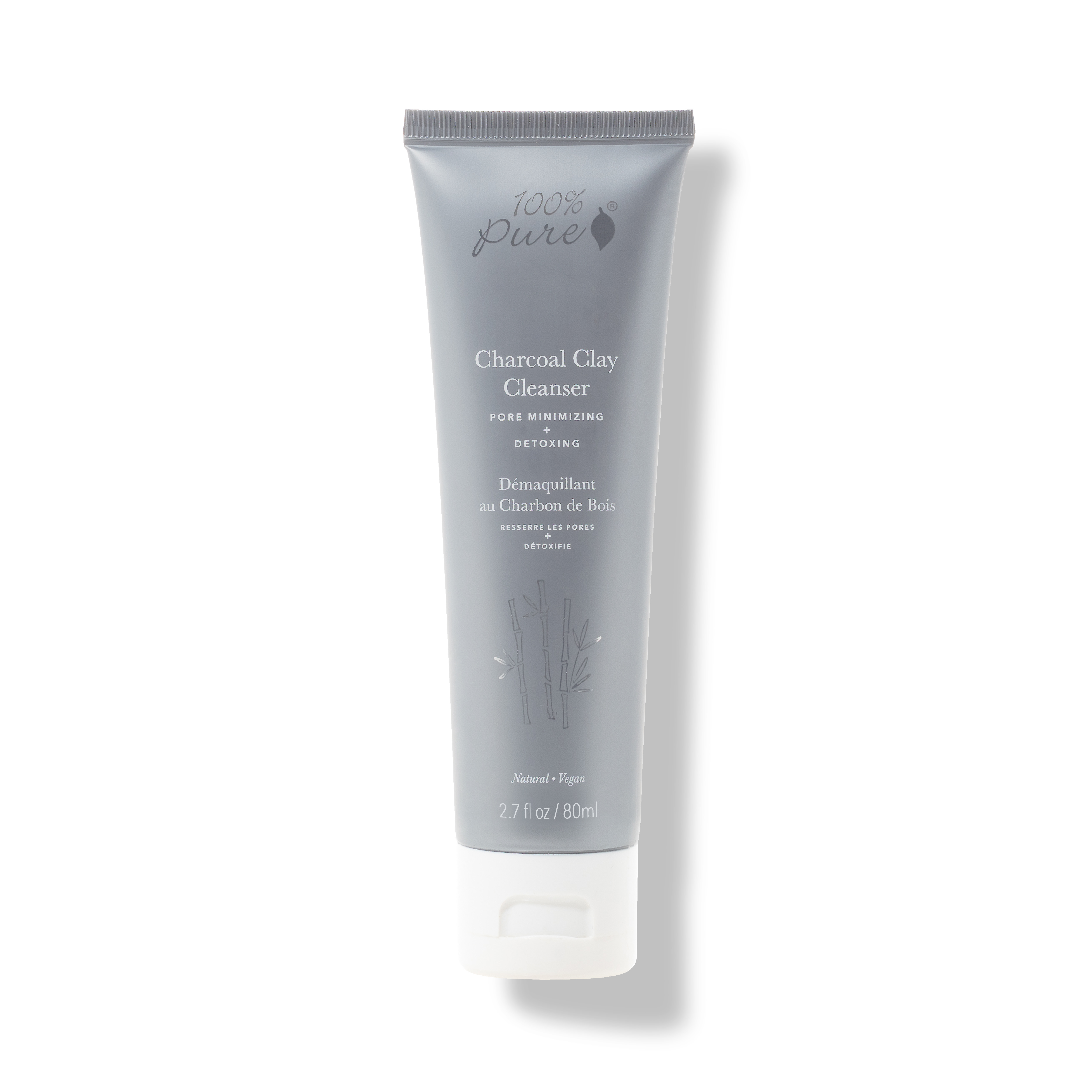 Product Grid - Charcoal Clay Cleanser