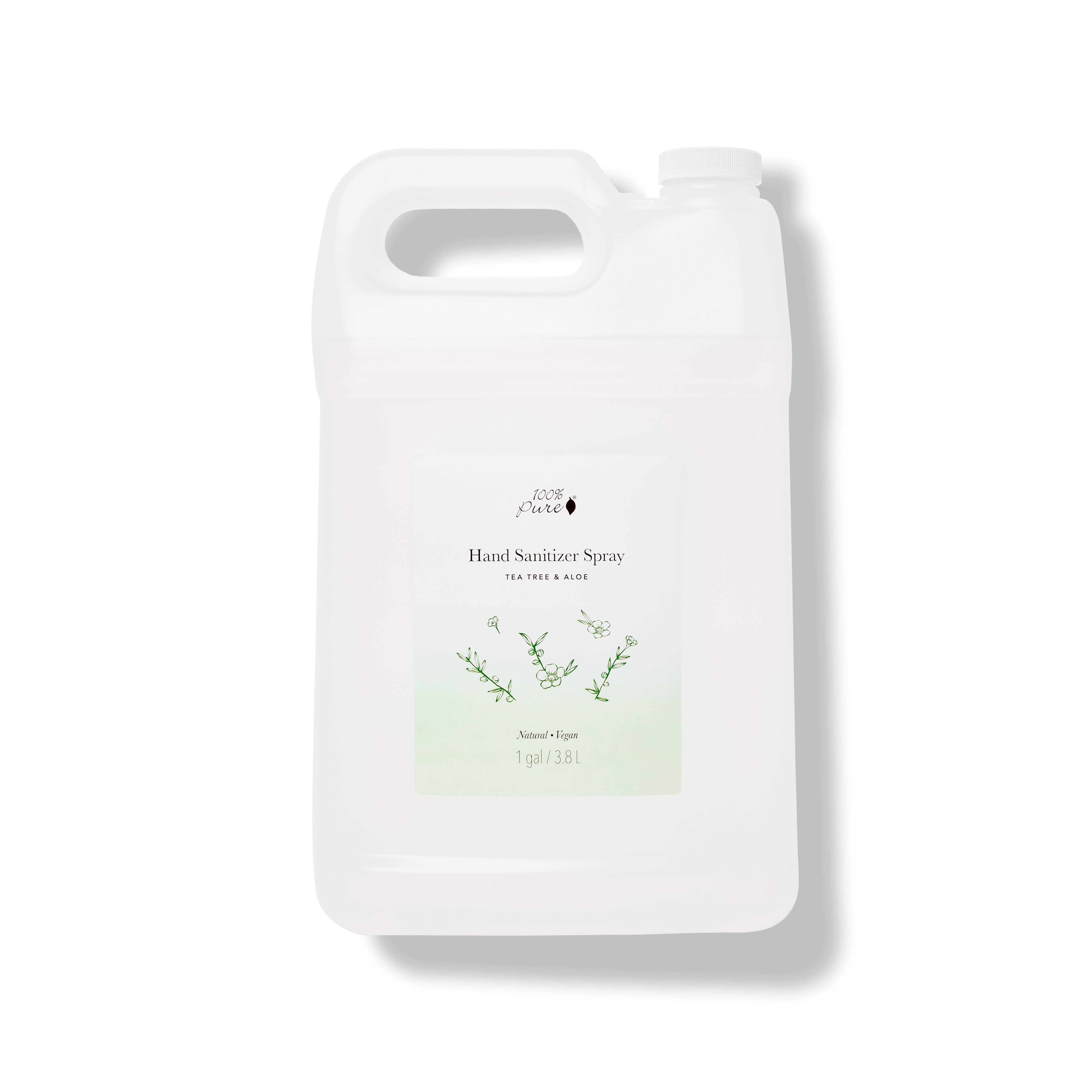 Product Grid - Hand Sanitizer Spray Gallon