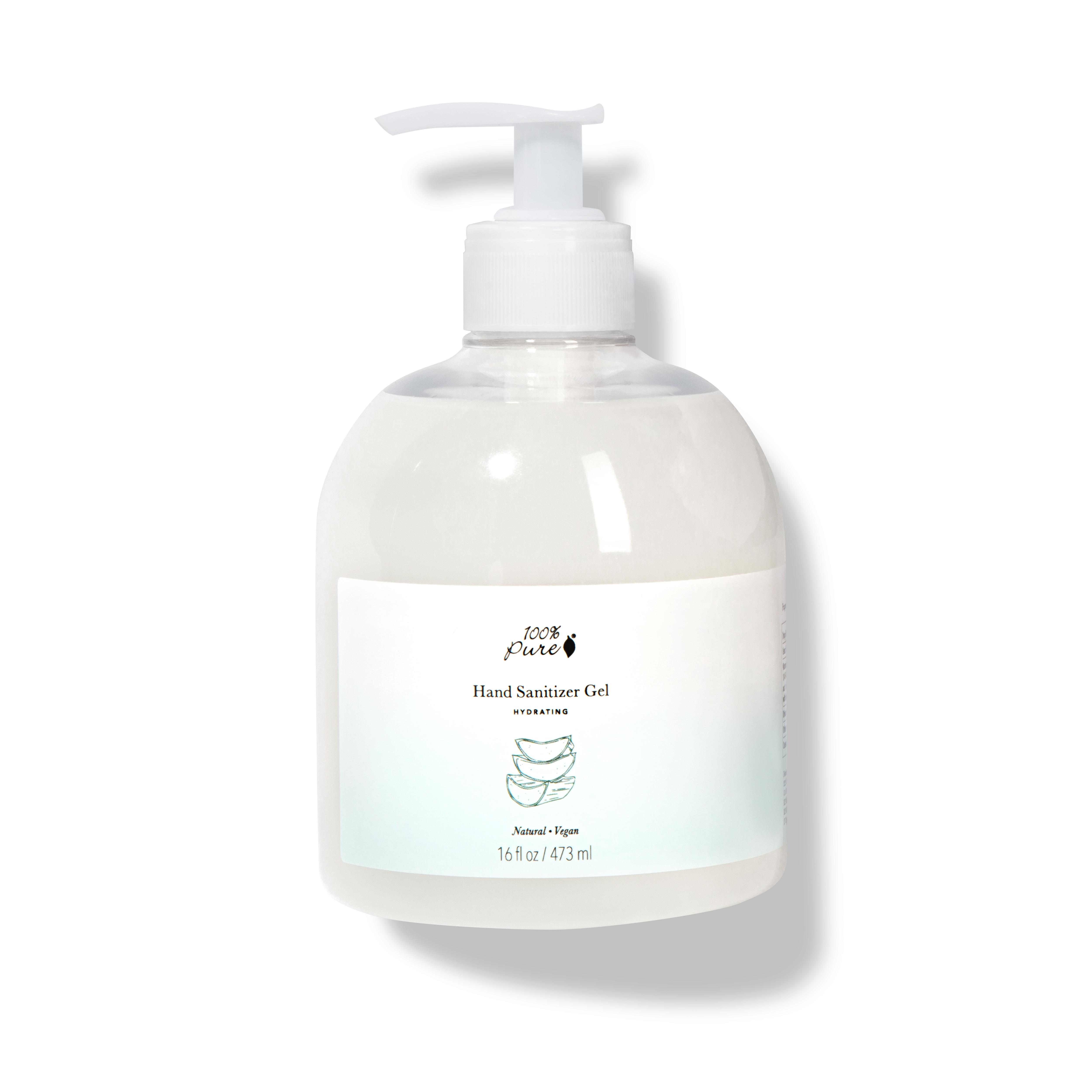 Product Grid - Hand Sanitizer Gel