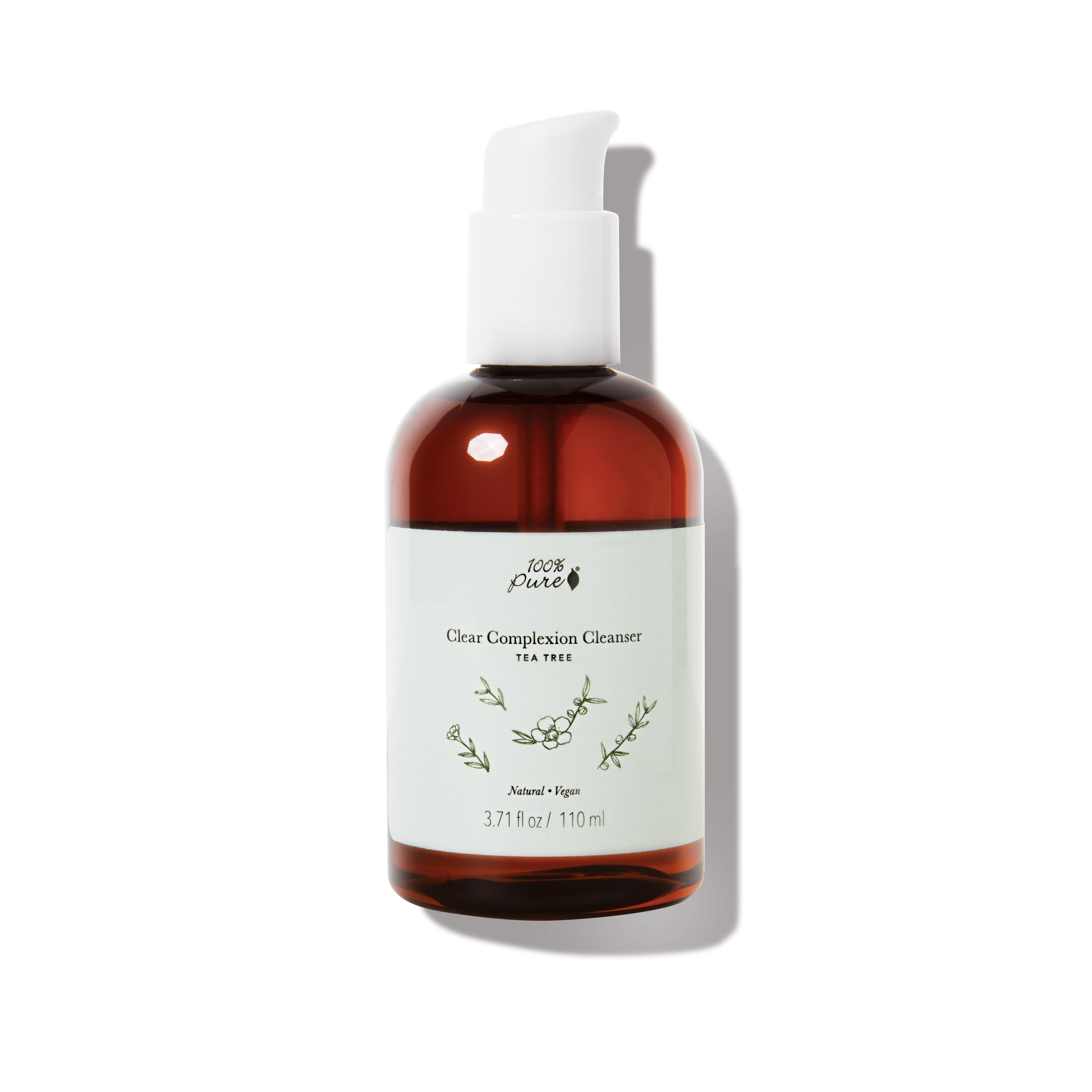 Product Grid - Tea Tree Clear Complexion Cleanser