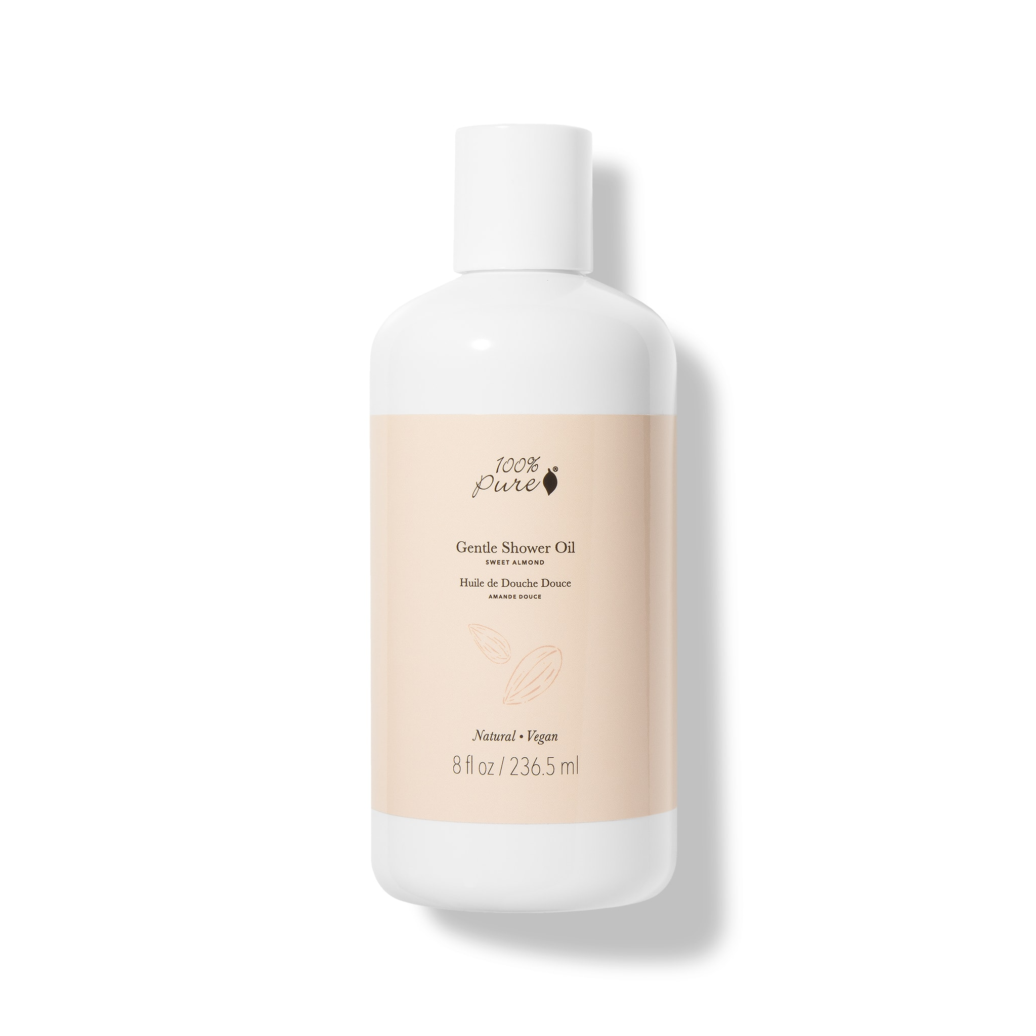 Product Grid - Sweet Almond Gentle Shower Oil