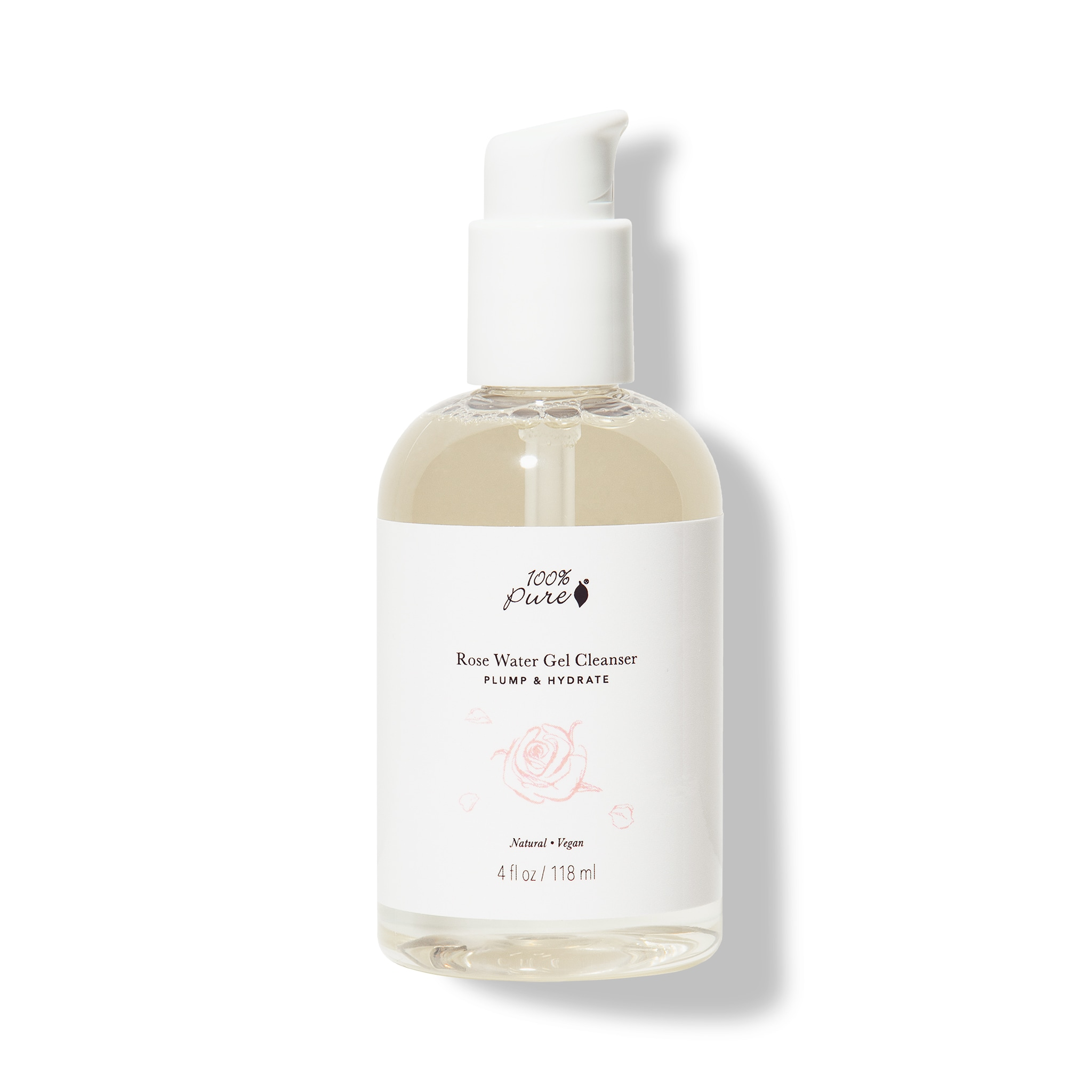 Product Grid - Rose Water Gel Cleanser