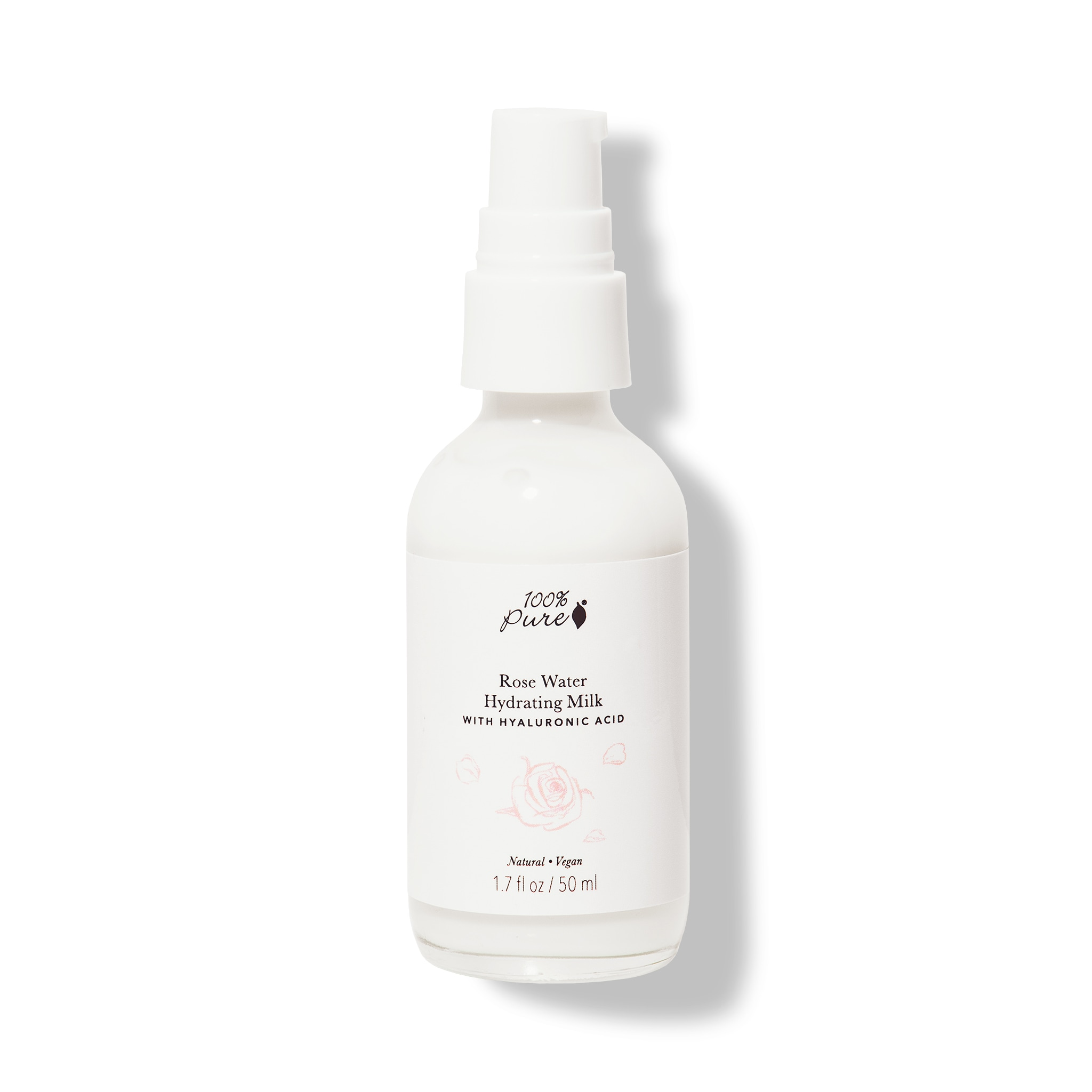 Product Grid - Rose Water Hydrating Milk