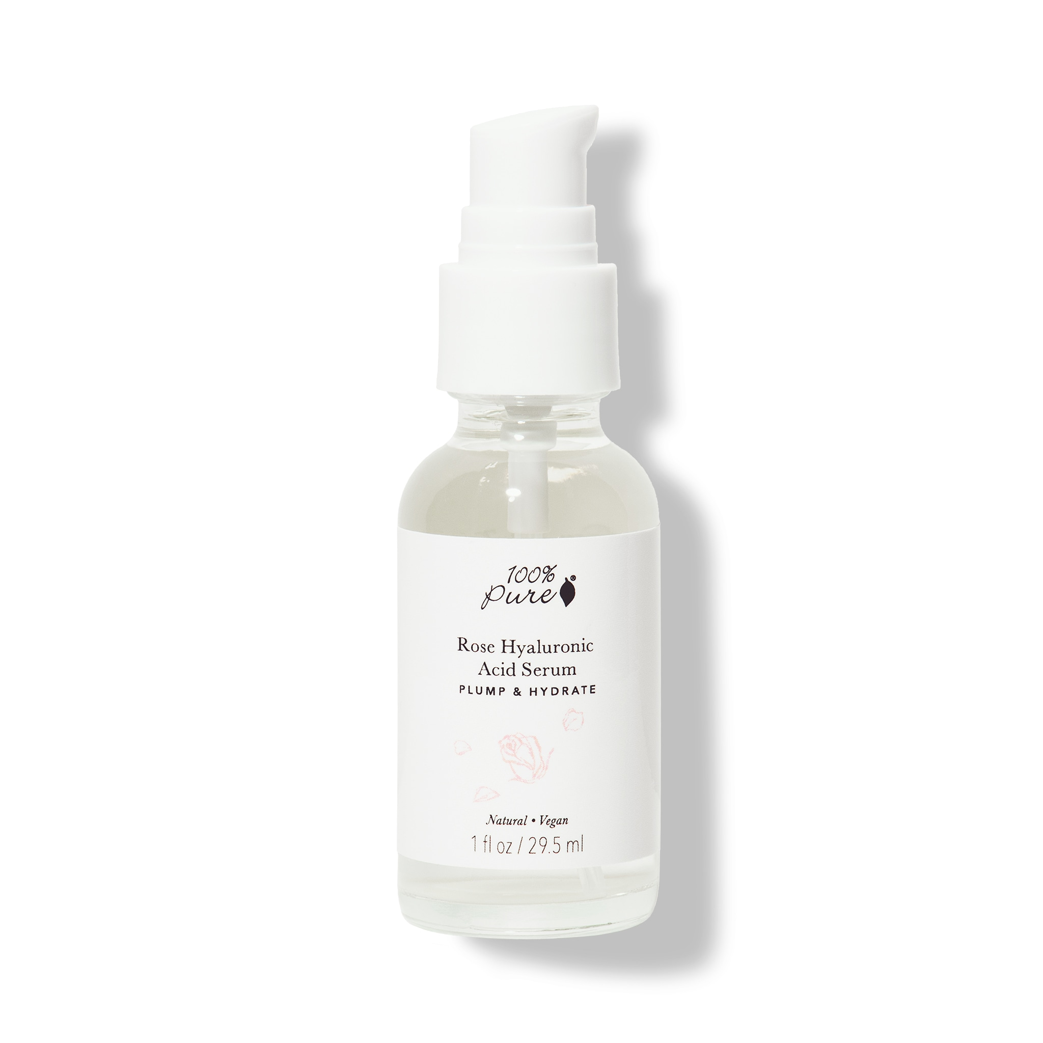 Product Grid - Rose Hyaluronic Acid Serum