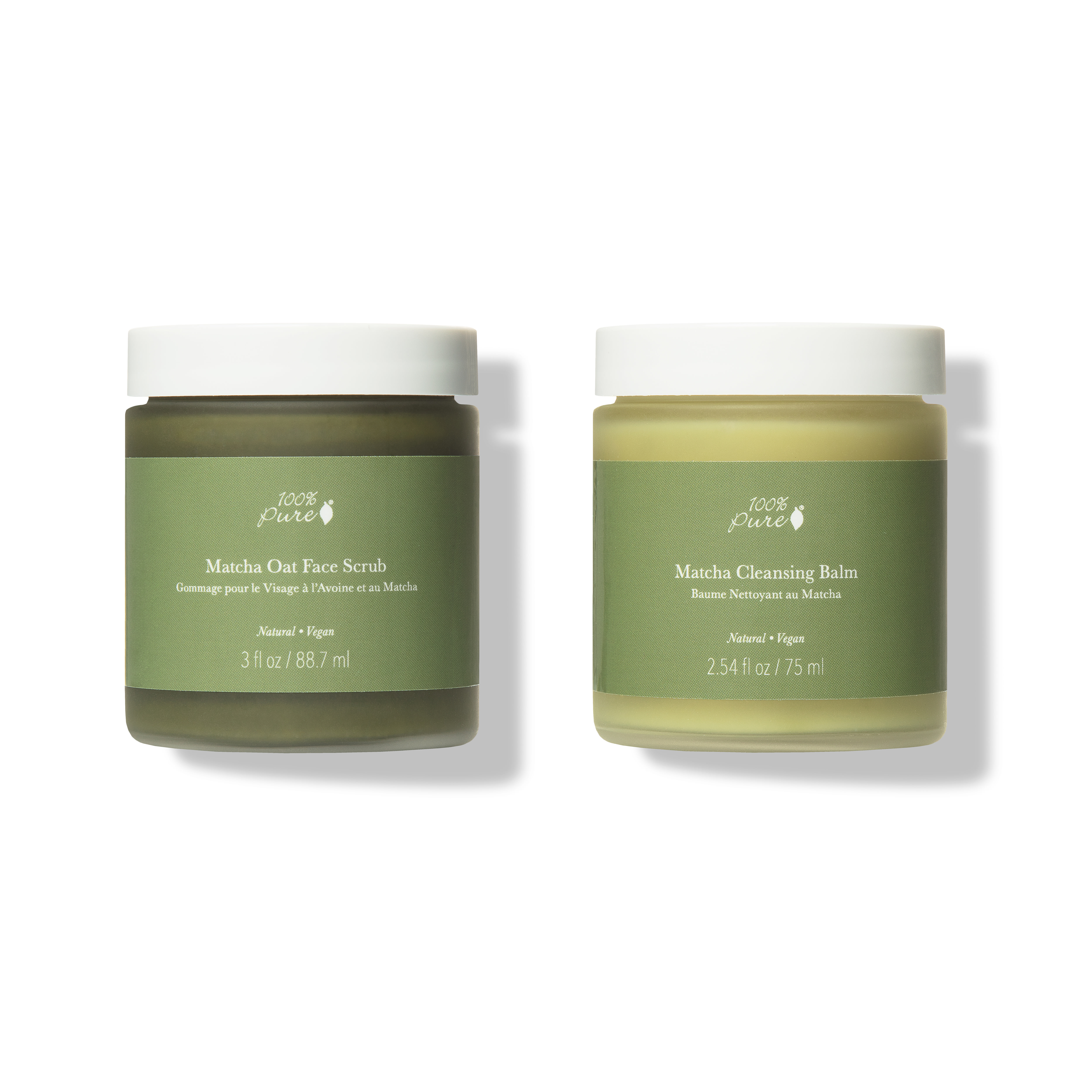 Product Grid - Matcha Cleansing Duo