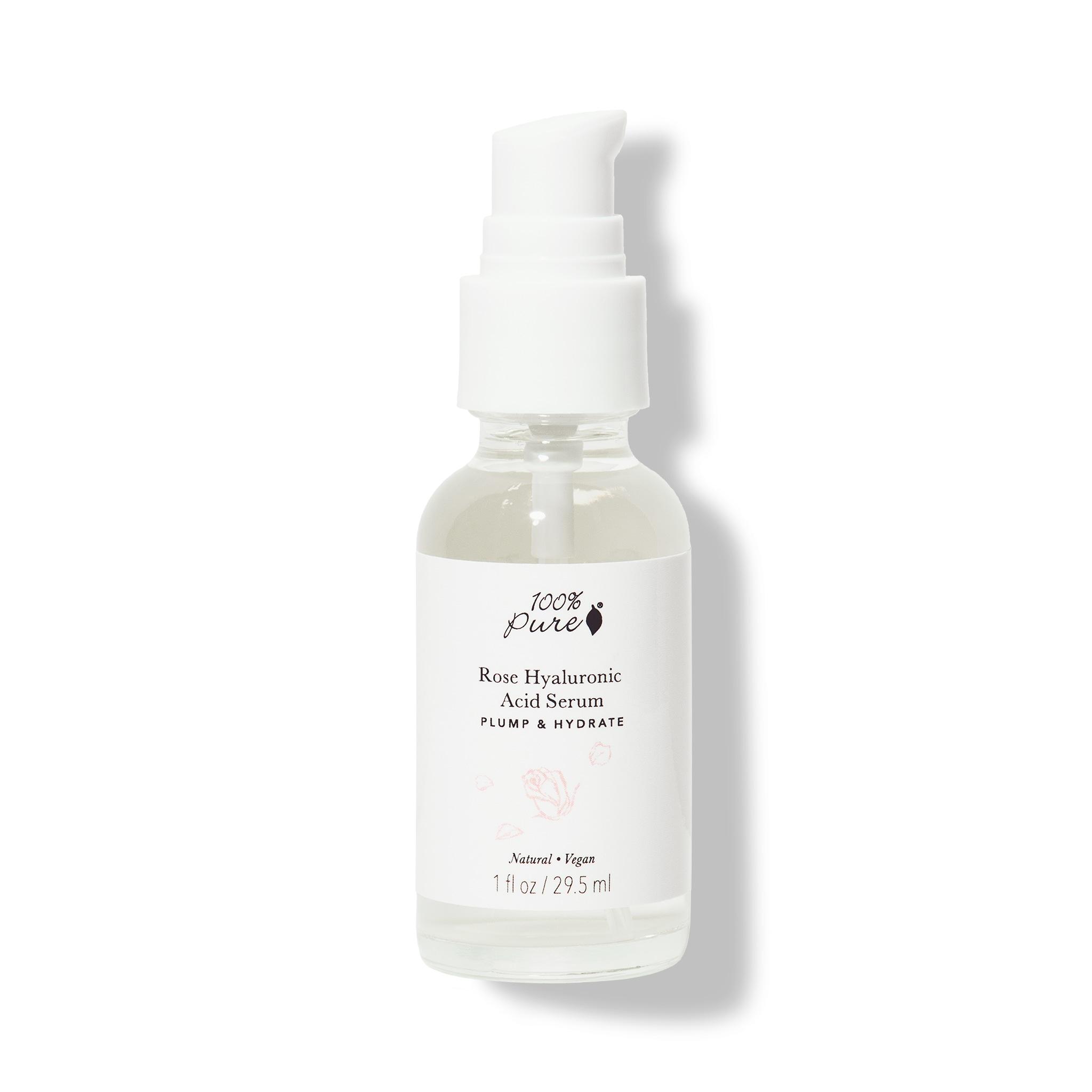 Product Grid - Rose Hyaluronic Acid Serum