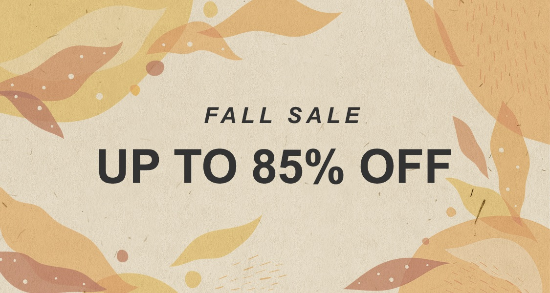 Fall Sale image