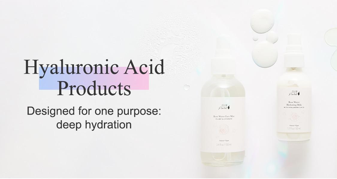 Hyaluronic Acid image,