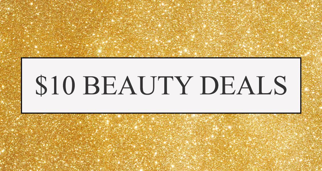 Beauty Deals image,