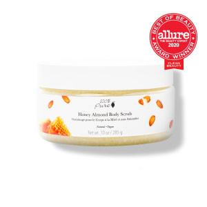 Product Grid - Honey Almond Body Scrub