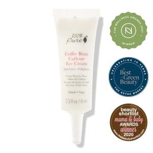 Product Grid - Coffee Bean Caffeine Eye Cream