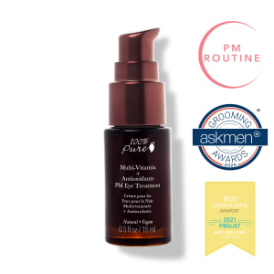 Product Grid - Multi-Vitamin + Antioxidants PM Eye Treatment