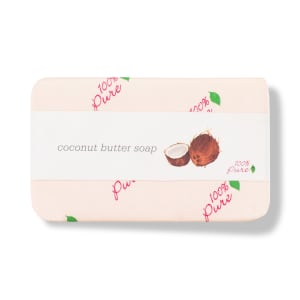 Product Grid - Coconut Butter Soap