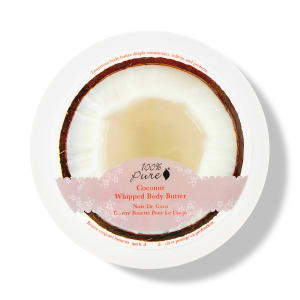 Product Grid - Coconut Whipped Body Butter