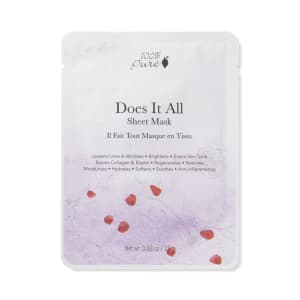 Product Grid - Does It All Sheet Mask