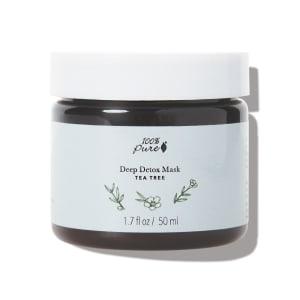 Product Grid - Tea Tree Deep Detox Mask