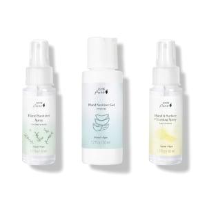 Product Grid - Sanitizer Trio
